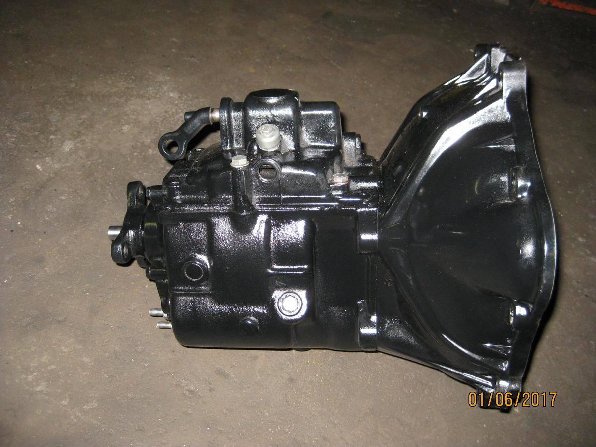 manual transmission for sale haldimand