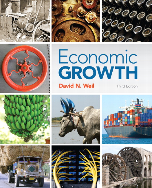 economic growth david weil solution manual pdf download
