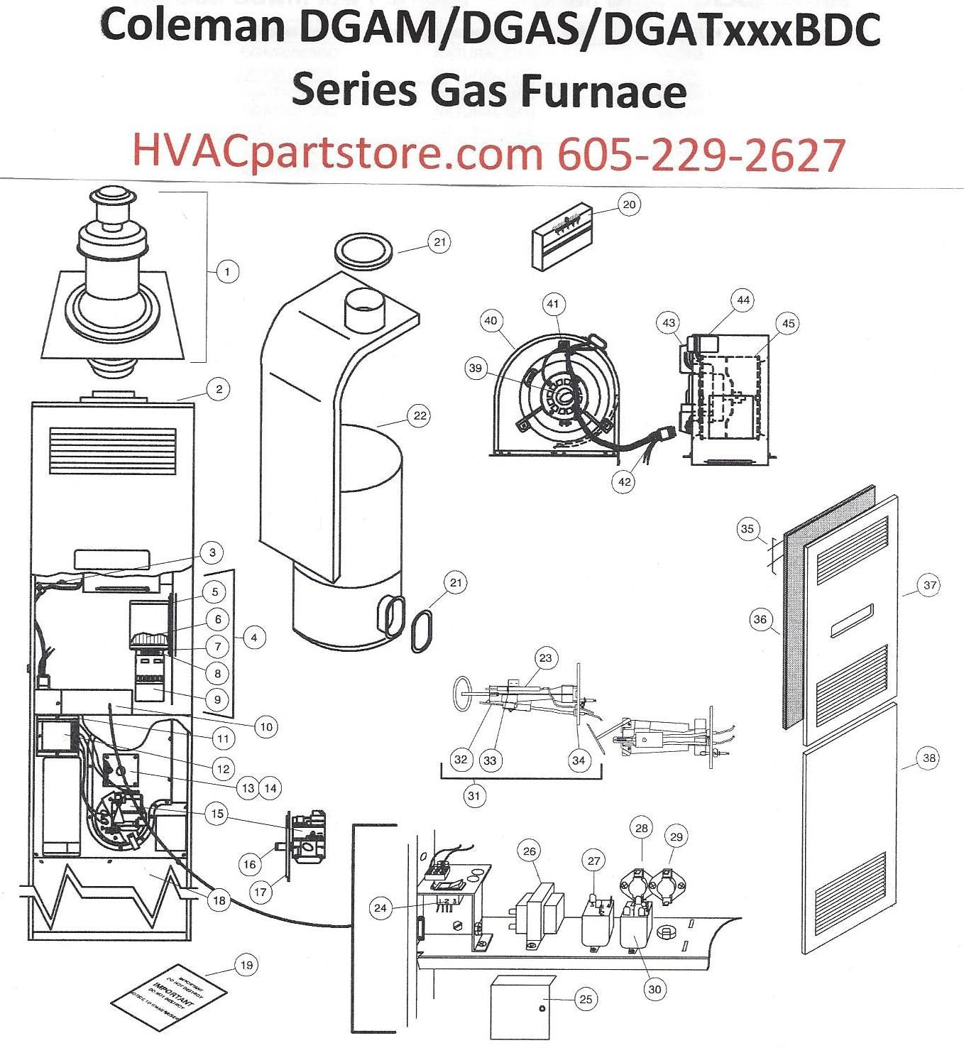 oil furnace manual or automatic
