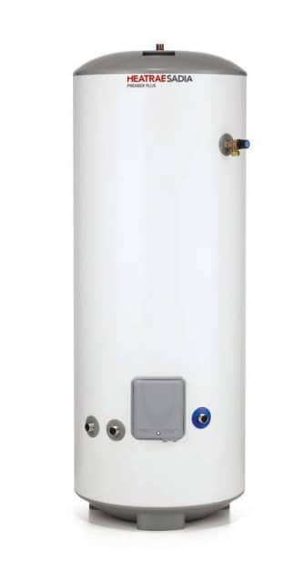 premier plus water heater manual