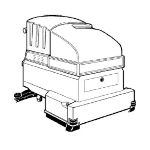 advance convertamatic 26d-c manual