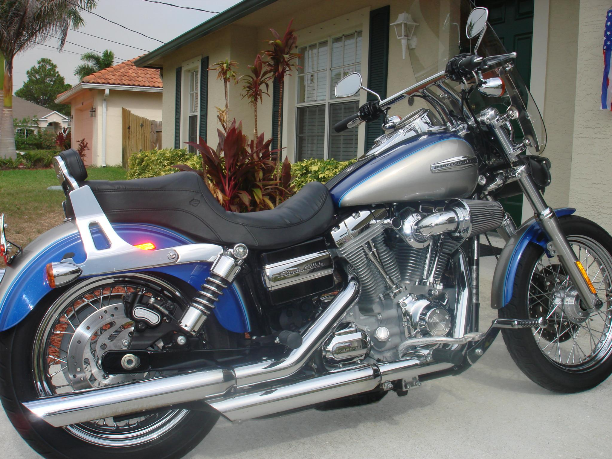 2005 harley davidson dyna super glide custom owners manual