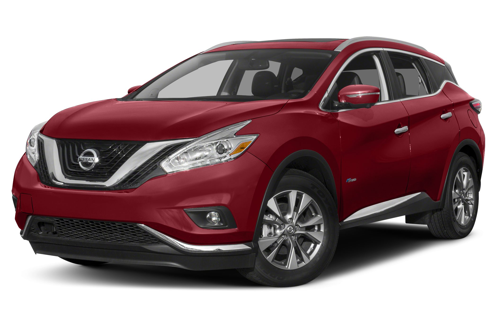 2016 nissan murano sl manual
