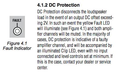 crown xls 202 power amp manual