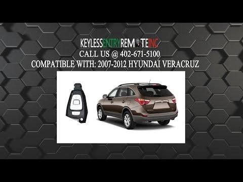 hyundai veracruz 2012 manual usuario