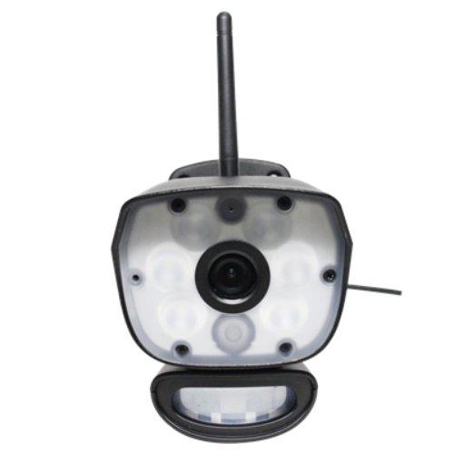 uniden wireless security surveillance system manual