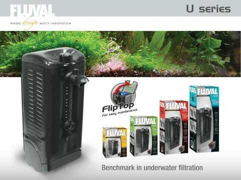aqua clear fluval 50 manual