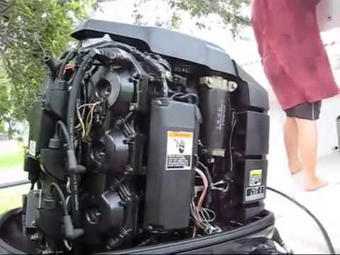1986 25 hp yamaha out board shop manual