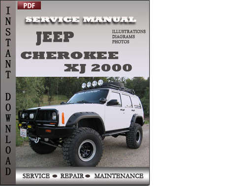 owners manual 2000 grand cherokee