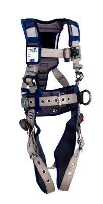 dbi sala body harness manuals