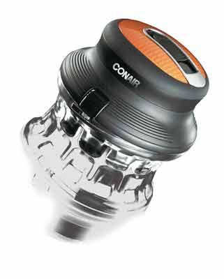 conair lithiym ion even cut manual