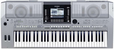 yamaha psr 2100 keyboard service manual