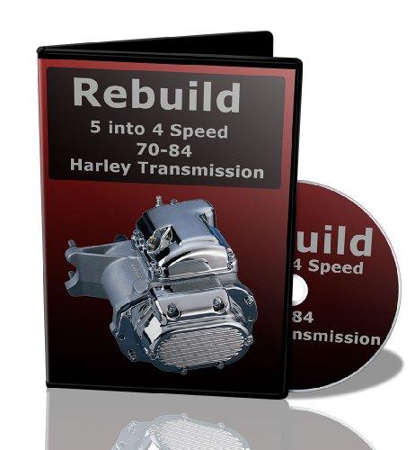 996 manual 6 speed rebuild