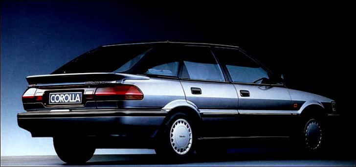 2003 toyota corolla manual mpg