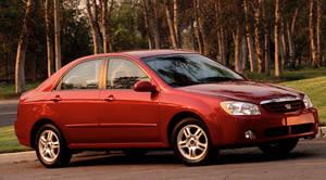 2009 kia spectra lx manual sedan