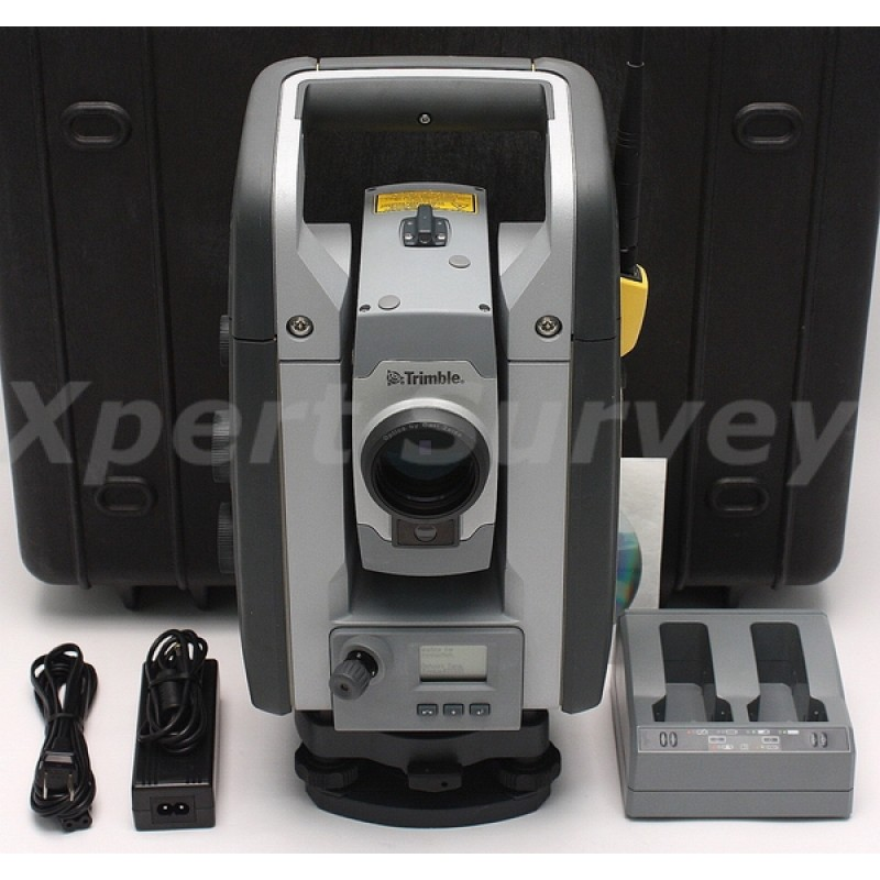 trimble s6 robotic total station user manual