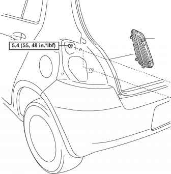manual for toyota yaris 2004