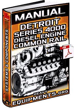 300rozd detroit diesel engine manual parts