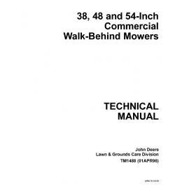 john deere js30 service manual