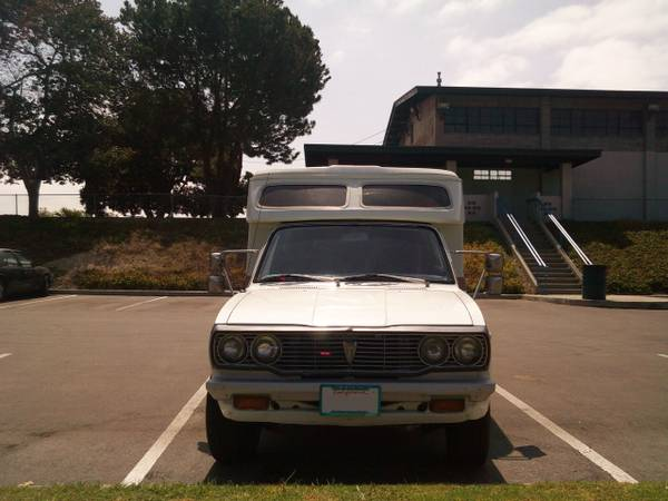 motorhome le sharo 1991 owner manual for sale