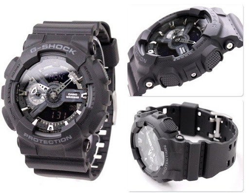 casio g shock watch manual 5146