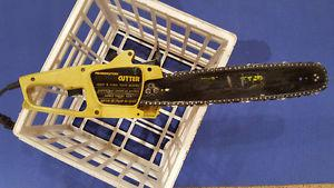 yardworks 14 chain saw manual