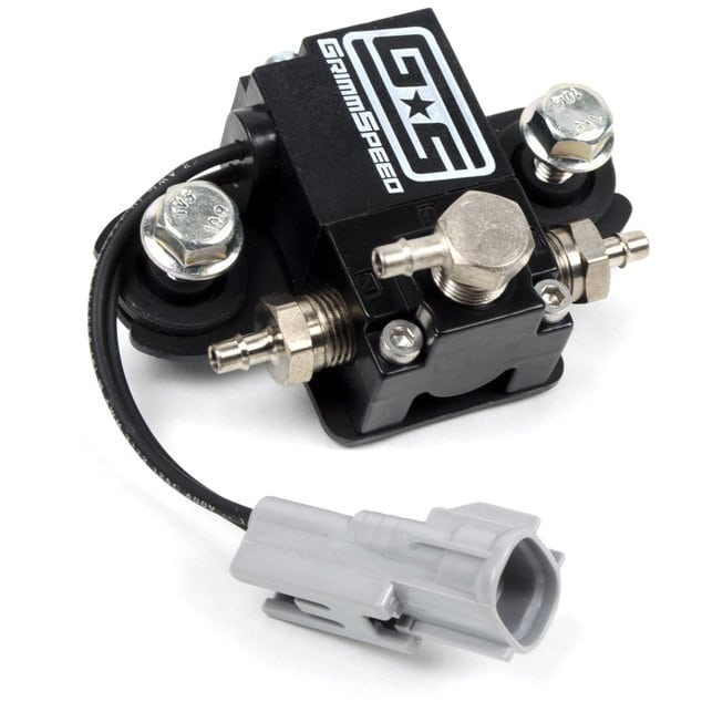 2015 wrx manual boost controller