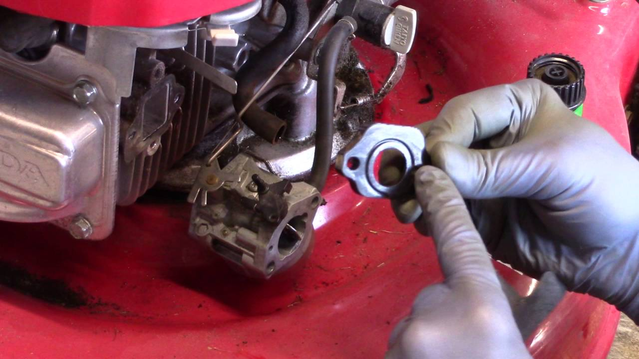 free service manual for the honda hrx 217 lawnmower