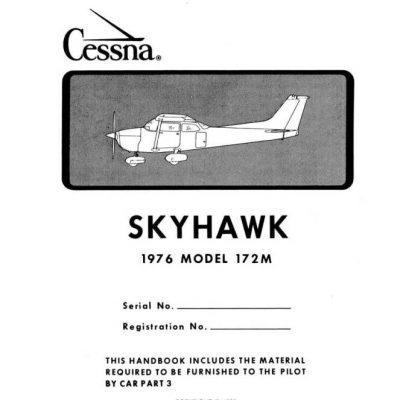 cessna 172 s operators manual