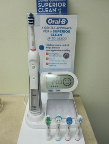 electric toothbrush vs manual toothbrush reddit