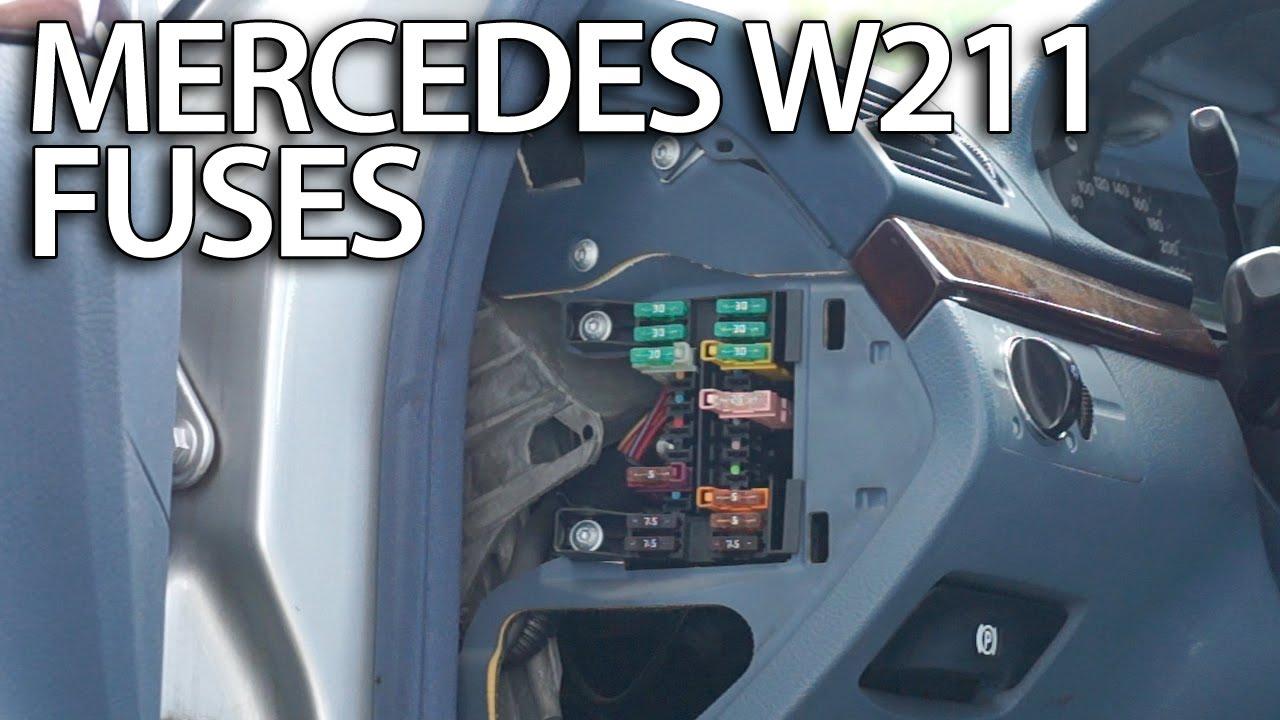 mercedes e550 2010 command manual