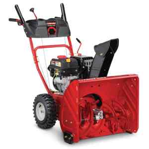 craftsman snow king 24 5.5hp tecumseh snowblower manual
