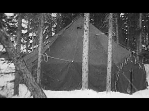 army winter survival manual excercise