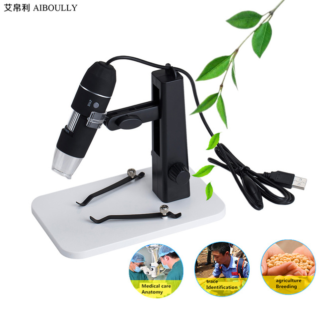 portable digital microscope user manual