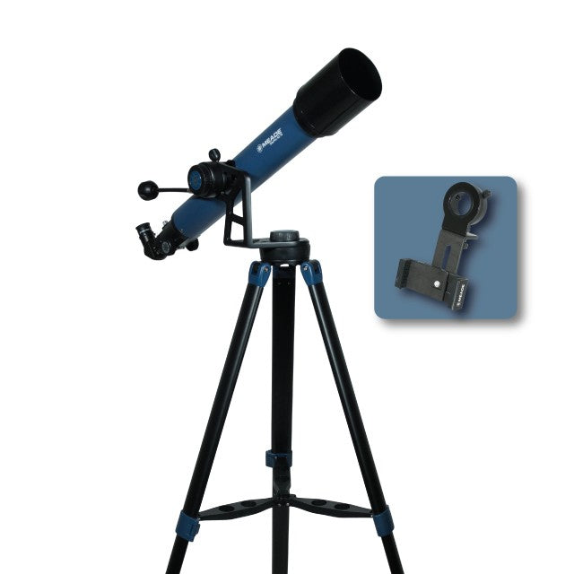 meade infinity 70 telescope manual