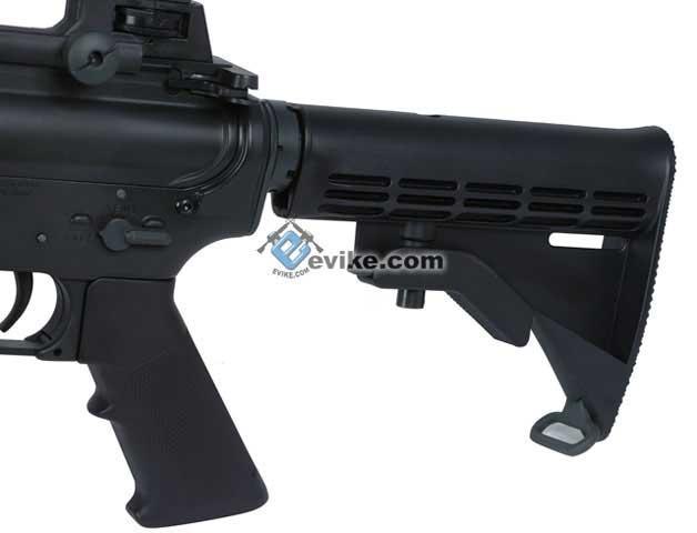 m4a1 carbine airsoft gun manual