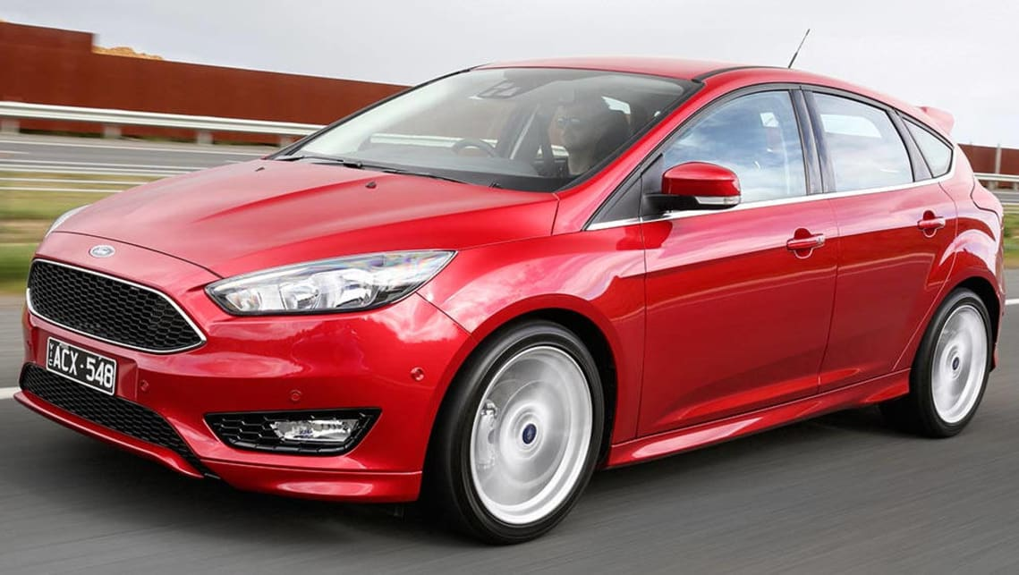 ford focus titanium 2015 manual pdf