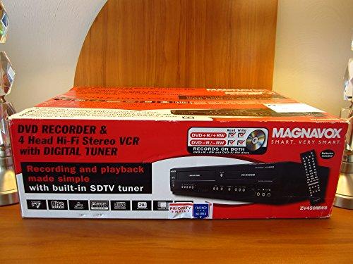 magnavox dvd vcr combo zv427mg9 manual