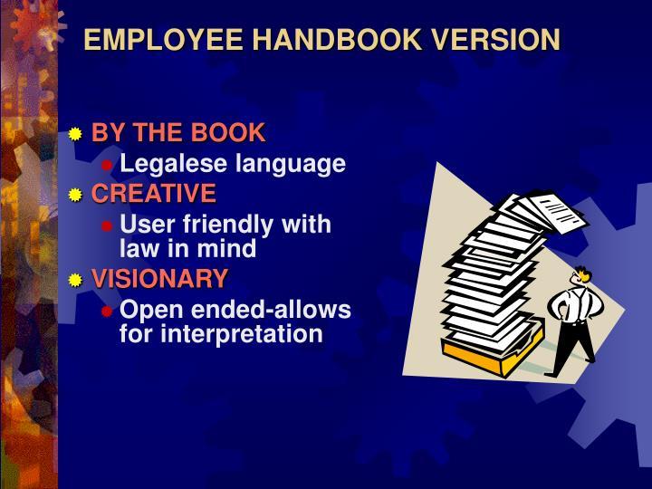 division of labor standards enforcement policies and interpretations manual