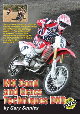 gary semics motocross practice manual