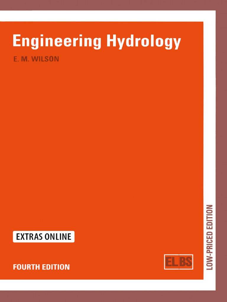 hydrology for engineers solution manual