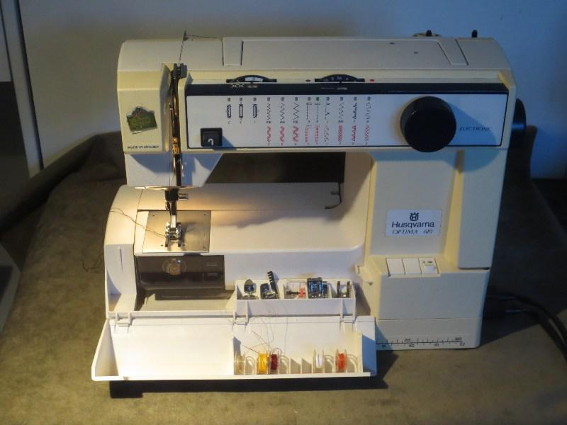 husqvarna viking victoria sewing machine manual