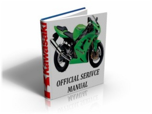 2004 kawasaki ninja zx6r 636 owners manual
