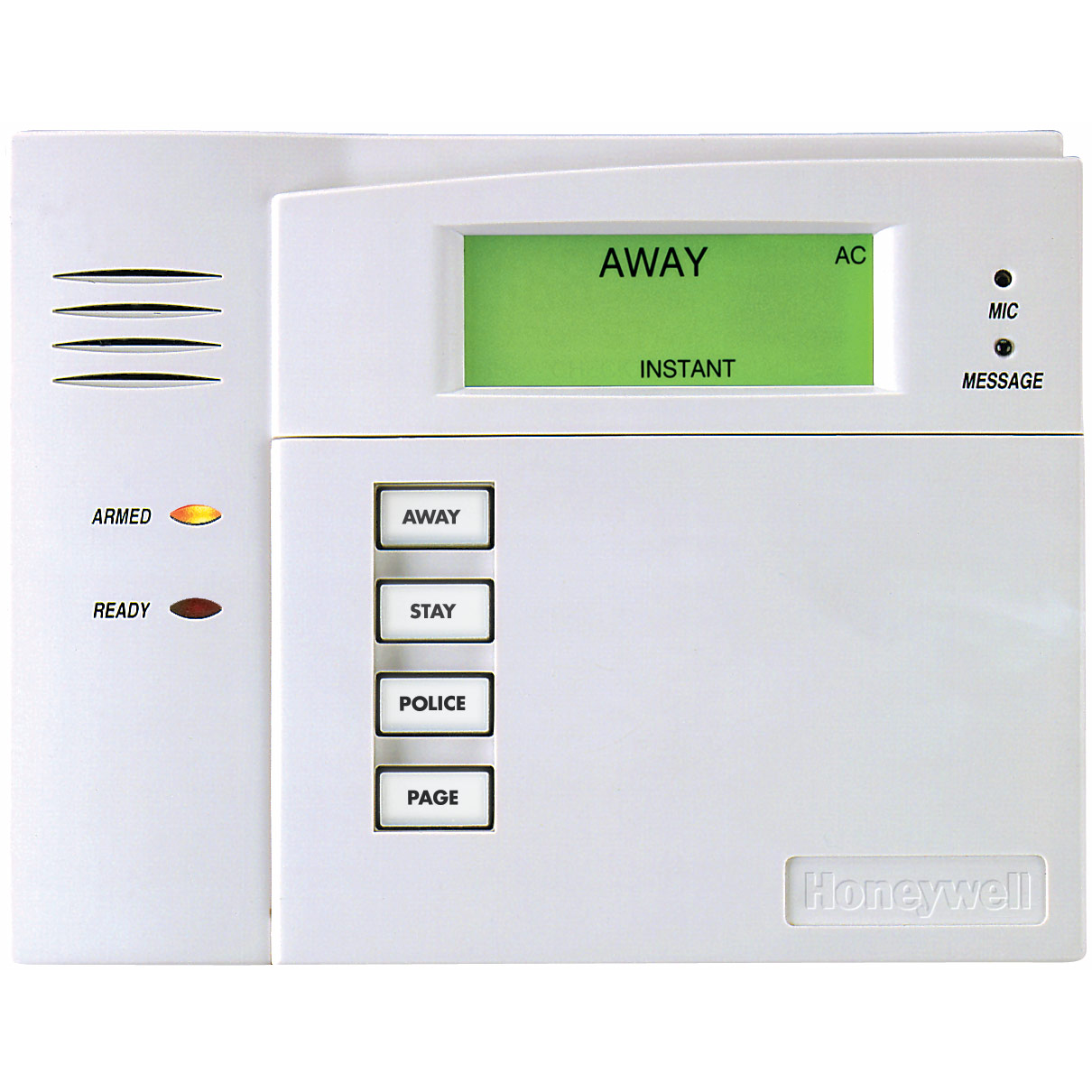 honeywell lynx l5000 installation manual