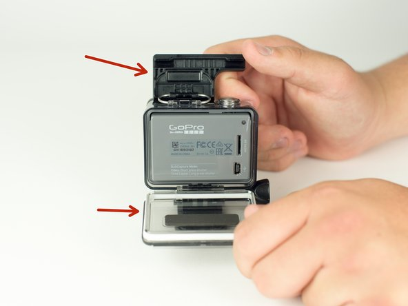 manual gopro hero 3 francais