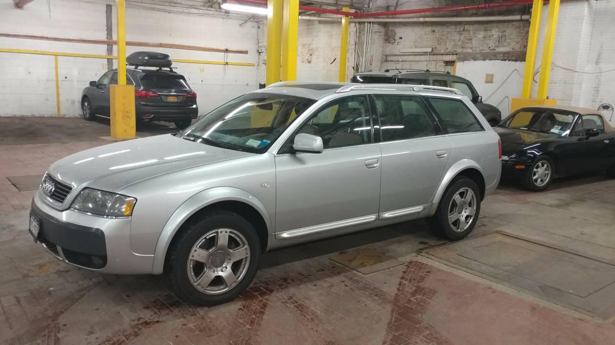 audi s6 manual transmission for sale