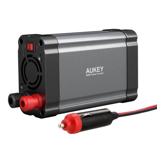 aukey 300w power inverter manual