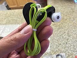 aukey wireless sport earbuds manual