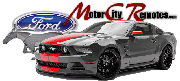 how to install remote starter mustang manual