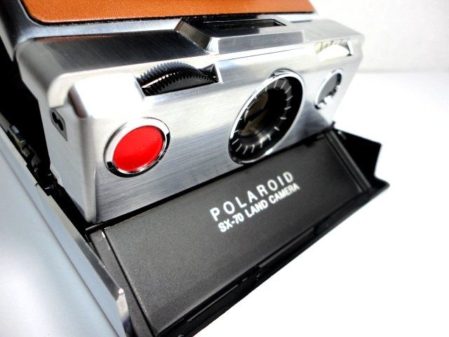 polaroid sx 70 sx70 camera repair manual